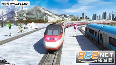 欧洲列车模拟器安卓版v1.3截图1