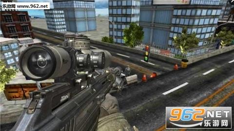精英刺客:狙击手安卓版v1.1_截图0