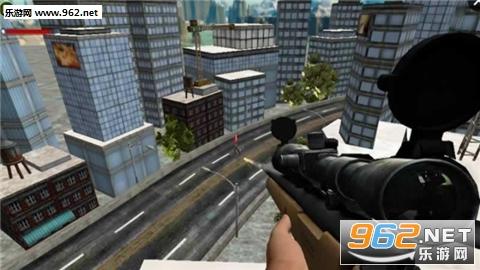 精英刺客:狙击手安卓版v1.1_截图1