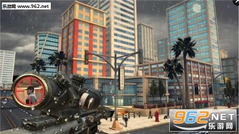 精英刺客:狙击手安卓版v1.1_截图2