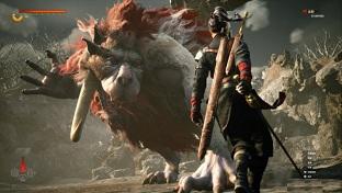 《轩辕剑7》剧情曝光 全新战斗方式和多元玩法