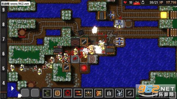 地牢战争2(Dungeon Warfare 2)截图2