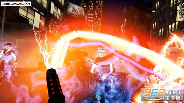 超能敢死队VR:一决胜负截图4