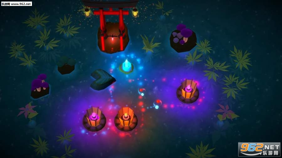 冥思:萤火之湖完整剧情版v1.0.1_截图2