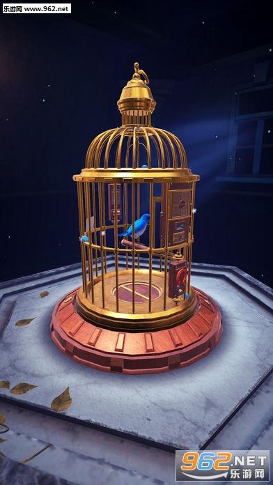 鸟笼(The Birdcage)官方版v1.0截图0