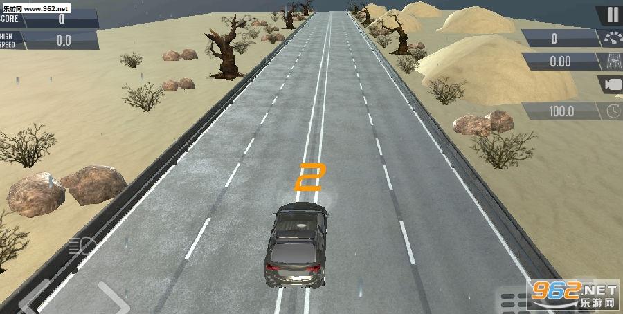 交通赛车手1.8最新版