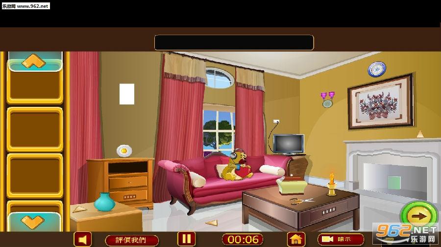 301级新房间和家庭逃生游戏安卓版