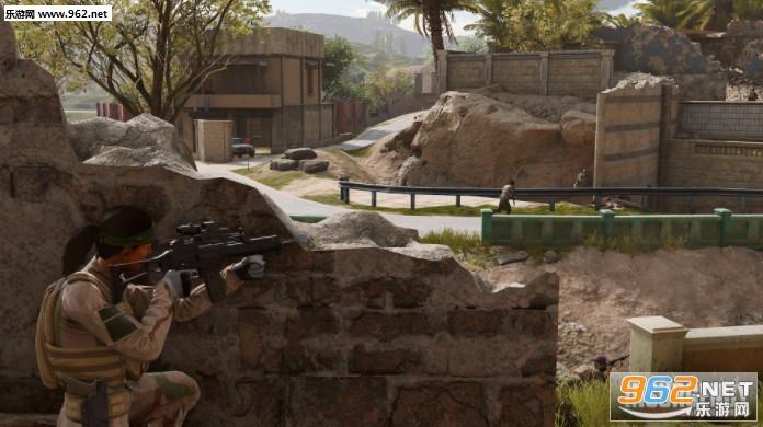 《叛变:沙漠风暴》PC版发售日确定 首轮BETA测试正在进行中