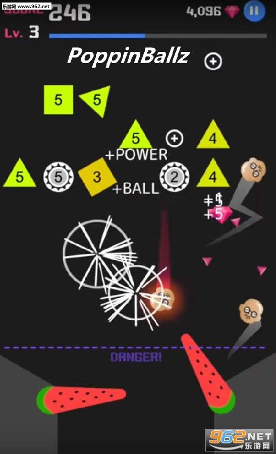 PoppinBallz安卓版