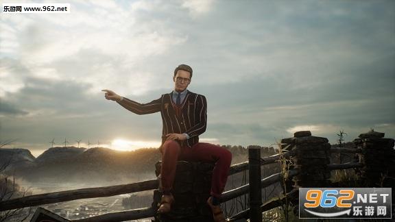《双镜》最新预告视频公布 2019年初正式上线