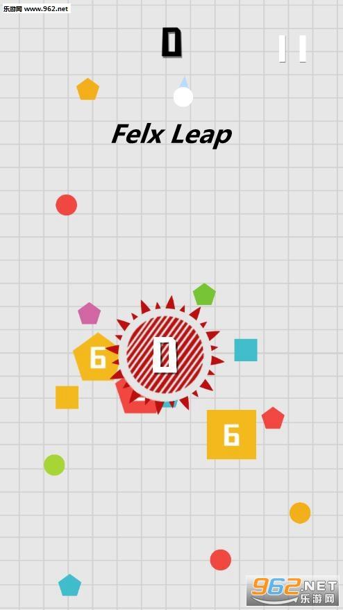 Felx Leap安卓版