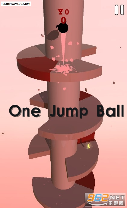 一个跳球安卓版