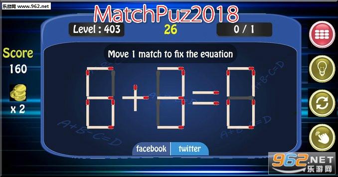 MatchPuz2018安卓版