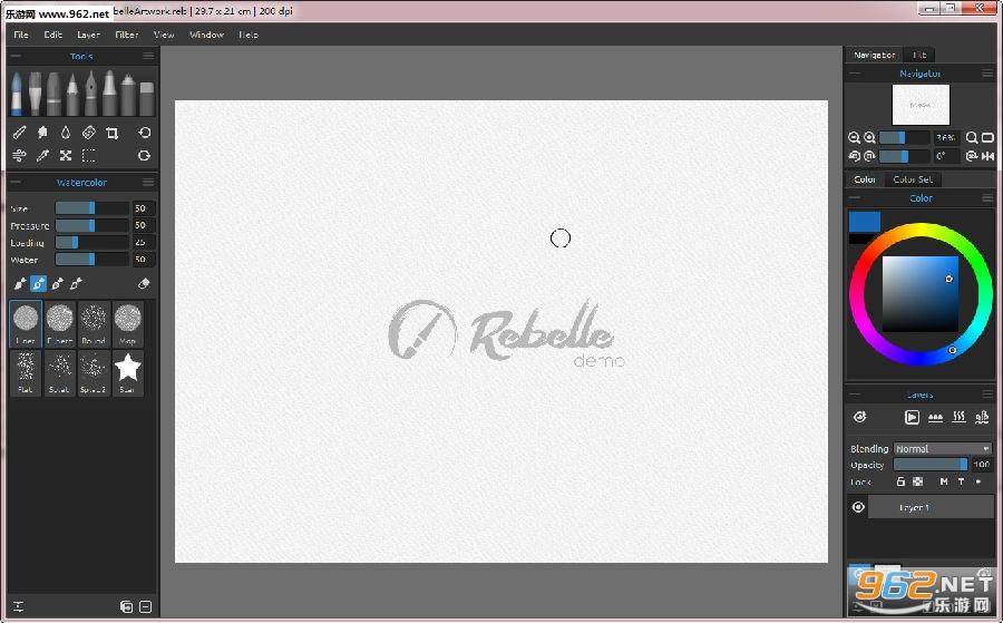 rebelle 3电脑版