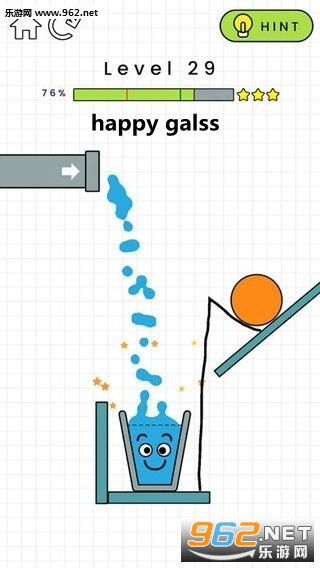 happy galss游戏