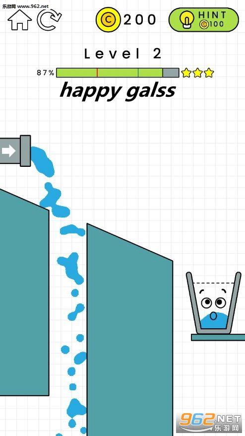 happy galss官方版