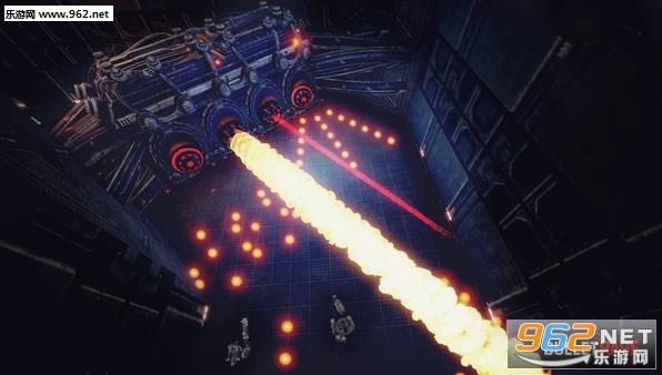 子弹狂暴(BulletRage)Steam版截图1