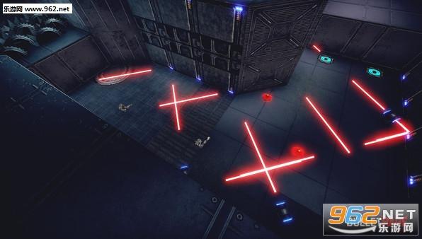 子弹狂暴(BulletRage)Steam版截图3