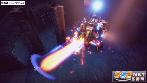 子弹狂暴(BulletRage)Steam版截图2
