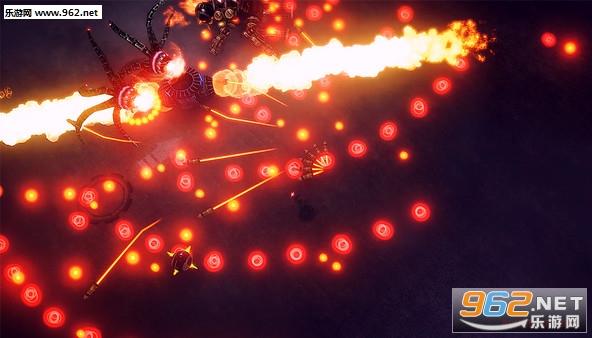 子弹狂暴(BulletRage)Steam版截图5