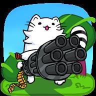 单枪匹猫安卓版v1.0(One Gun: Cat)
