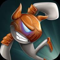 忍者战斗影子战士安卓版v1.0.1(Ninja Sticked Man Fighting - Shadow Soldier)