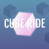 方块骑马安卓版v1.0.0(Cube Ride)