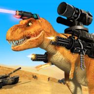 恐龙战斗模拟手游