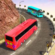 巴士赛车中文版