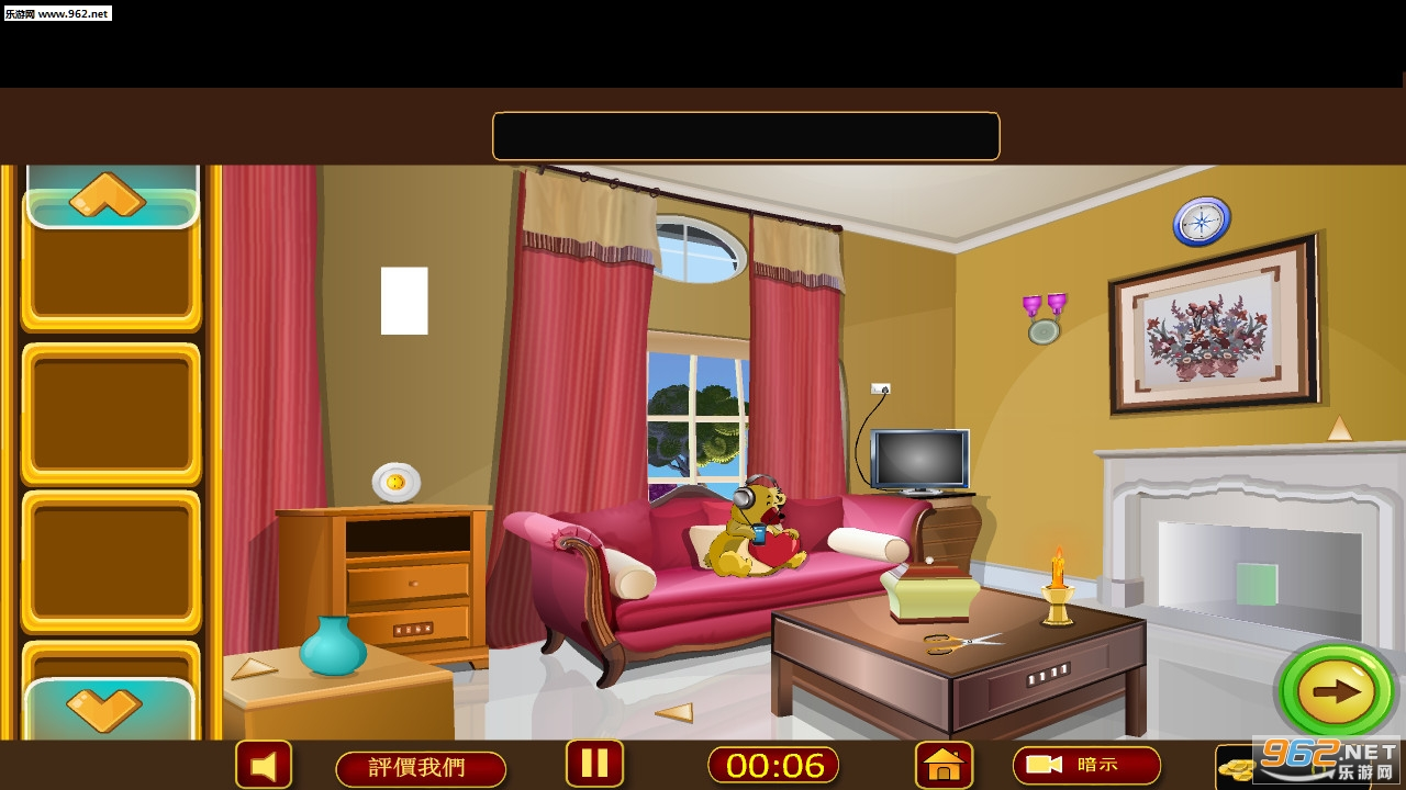 301级新房间和家庭逃生游戏安卓版v16.8_截图2