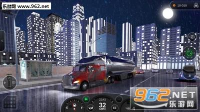 卡车模拟器PRO2安卓版v2.1.1_截图2