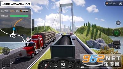 卡车模拟器PRO2安卓版v2.1.1_截图3