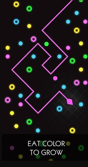 色彩蛇手机版v7_截图0