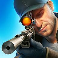 狙击猎手3D 2.15.4最新版(Sniper 3D)