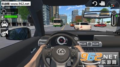 大型越野车模拟安卓版v1.1_截图2