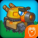 小坦克大作战游戏安卓版v1.0