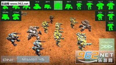 战争模拟器手游v1.01_截图0