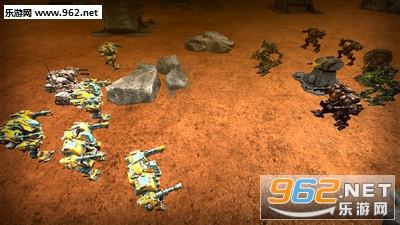 战争模拟器手游v1.01_截图2