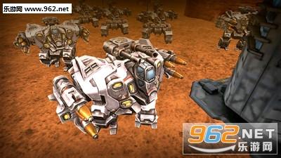 战争模拟器手游v1.01_截图4
