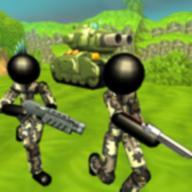 火柴人坦克战斗模拟器安卓版