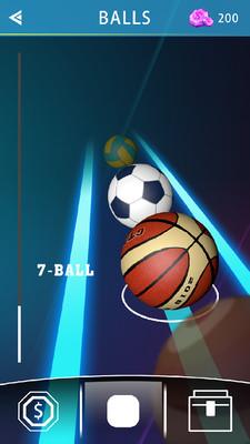 滚动的球球安卓版v1.0.0截图4
