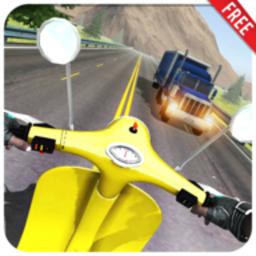 Bike Moto Traffic Racer安卓版v1.5