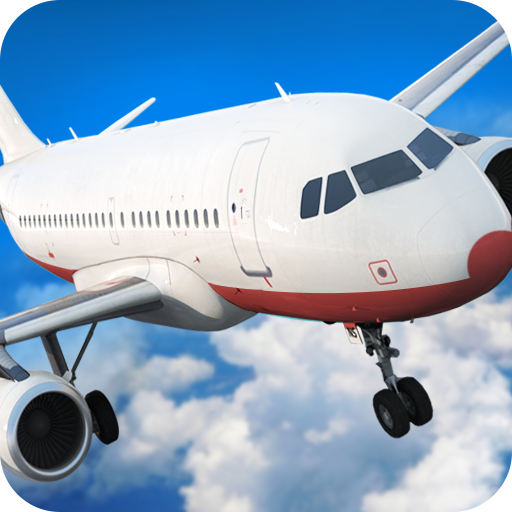 飞行员驾驶模拟中文版v1.1.0(Airplane Go: Real Flight Simulation)