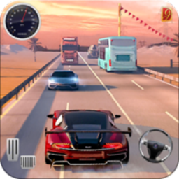 Traffic Car Highway Rush Racing安卓版v2.6