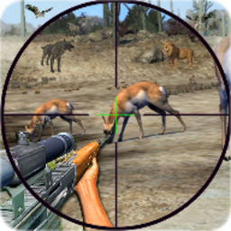 Wild Animal Shooting安卓版v1.0