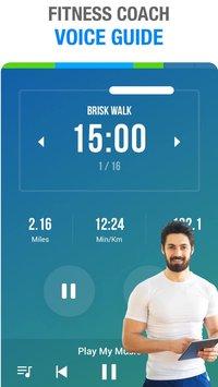 步行减肥计步器安卓版v1.0.6(体重減少のためのウォーキング)截图0