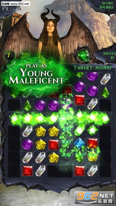 Maleficent Free Fall安卓版v6.0.0截图0