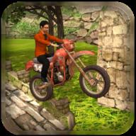 Xtreme Nitro Bike Racing 3D安卓版