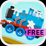 恐龙火车司机安卓版(Train Driver)v1.0.6