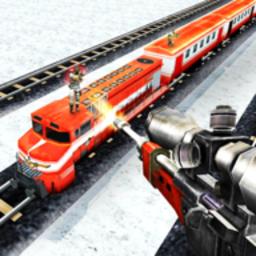 Sniper 3D:Train Shooting Game安卓版v1.9